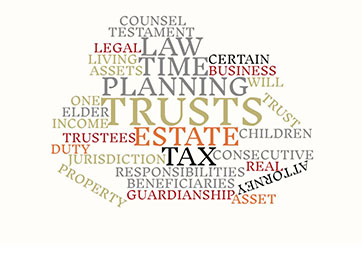elder law trusts nj
