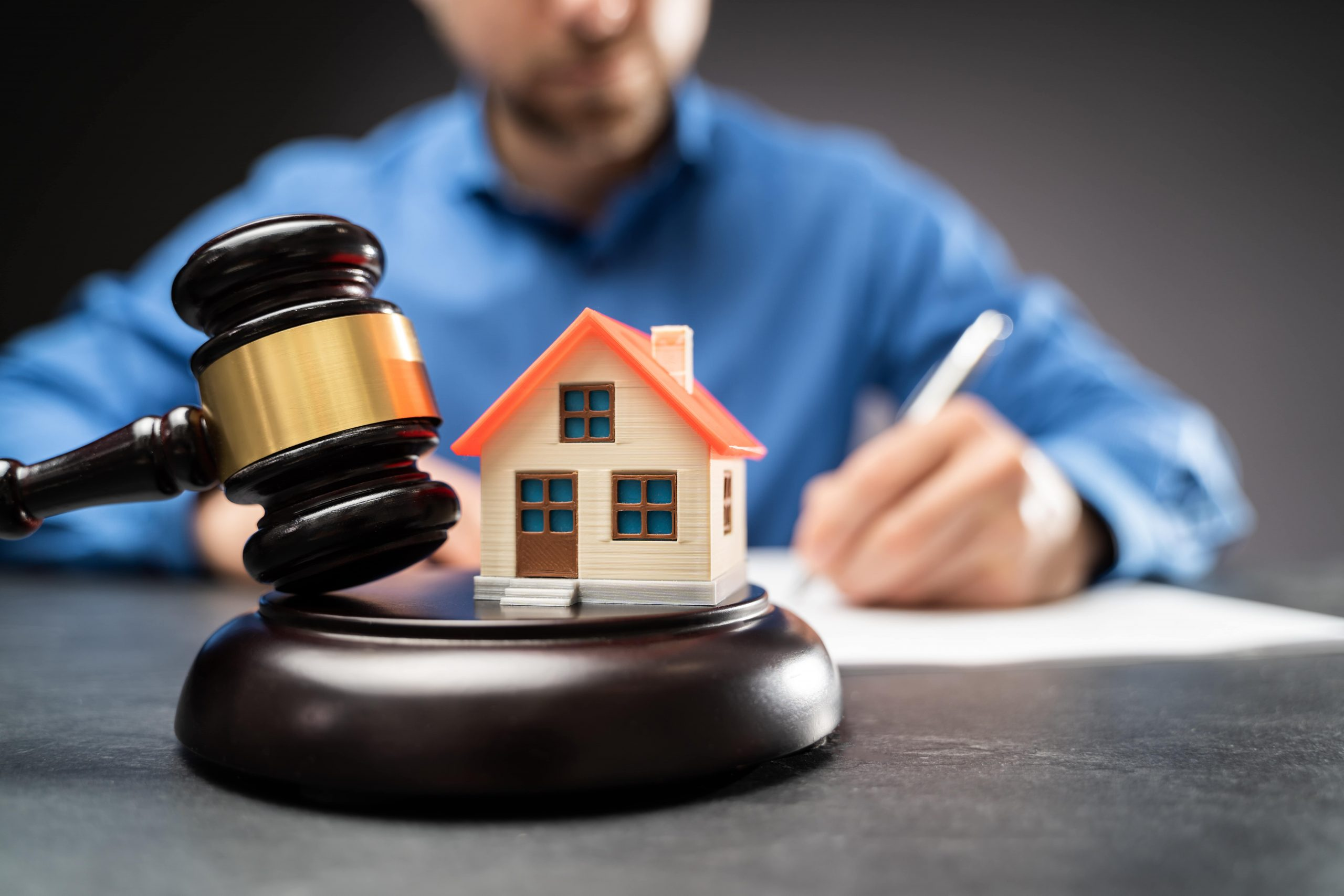 Choosing a New Jersey real estate attorney