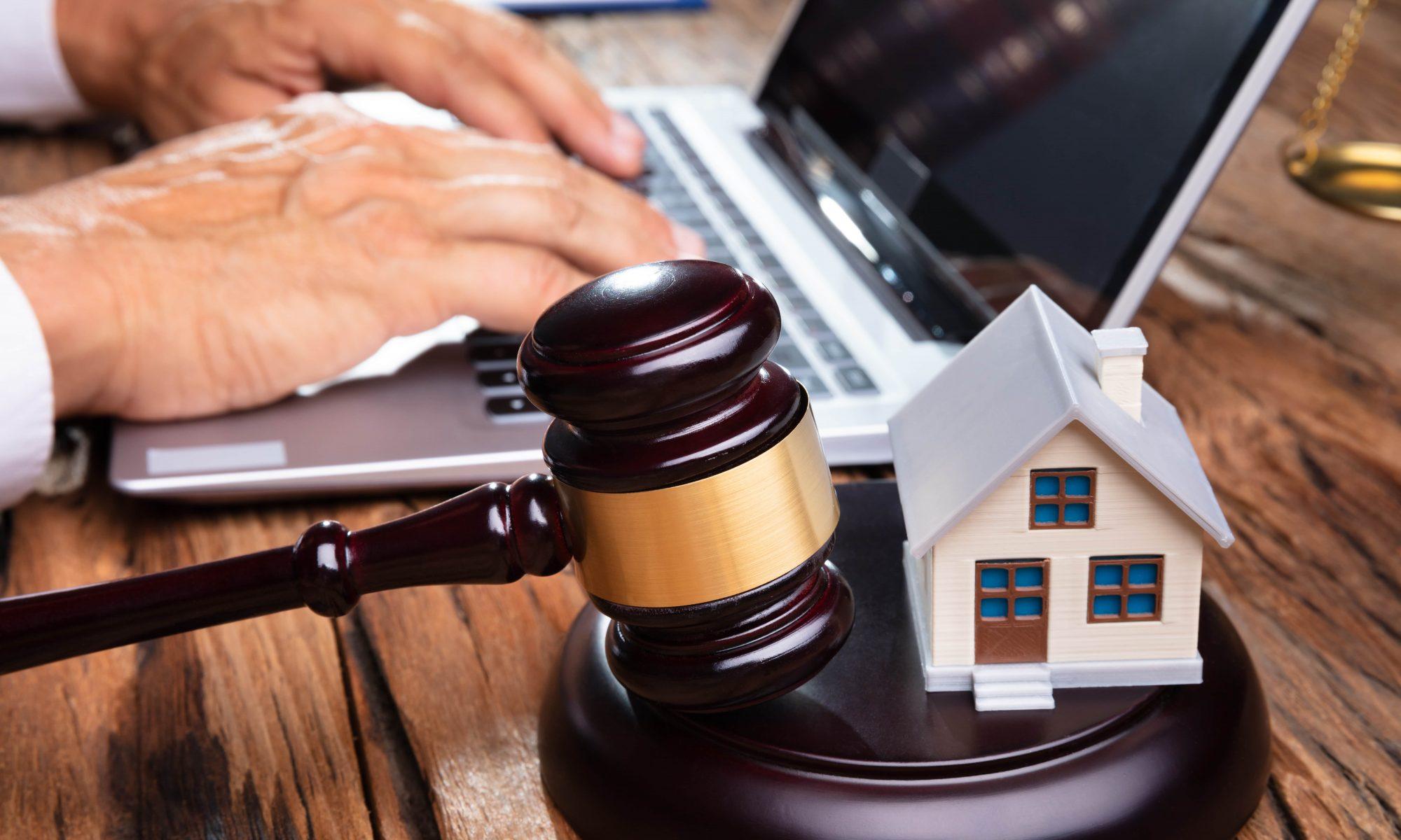 Advice from NJ estate litigation lawyers